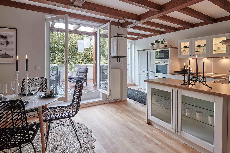 Home Staging – Maisonette-Wohnung. Olewischtwiet. Hamburg. - I LOVE ...