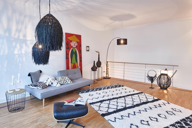 I LOVE HOME STAGING HAMBURG Studiowohnung Bernstorffstraße